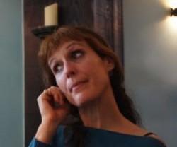 Florence Gravas