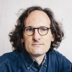 Thomas Benatouïl