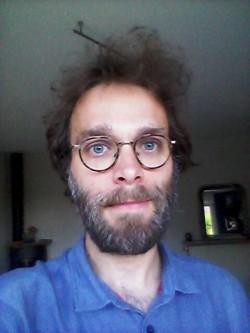 Frédéric Bisson