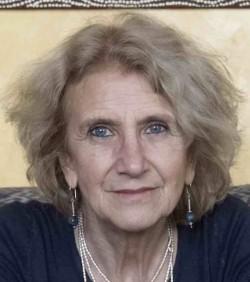 Irène Bellier