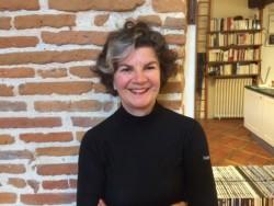 Sylvie Chaperon