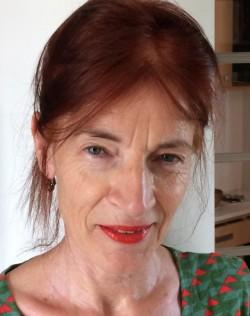 Anne Boissière