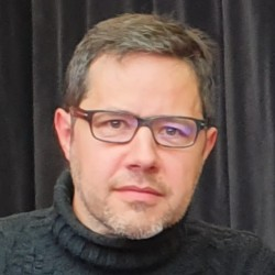 Jean-Claude Poizat