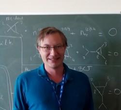 Pierre Vanhove