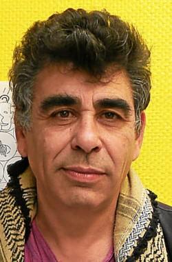 Saïd Bouamama