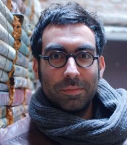 Mickaël Correia