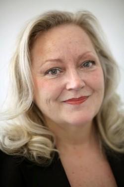 Claudine Tiercelin