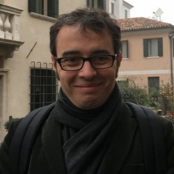 Arnaud François