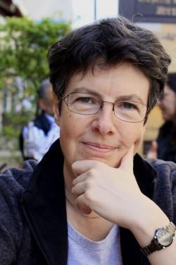 Isabelle Garo