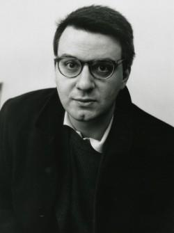 Serge Audier