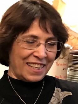 Francine Auger-Rey