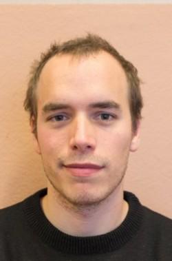 Martin Deleixhe