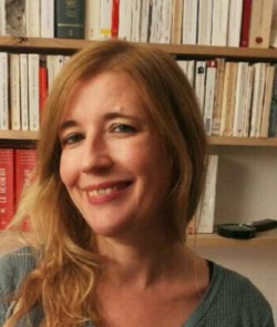 Caroline Fayolle