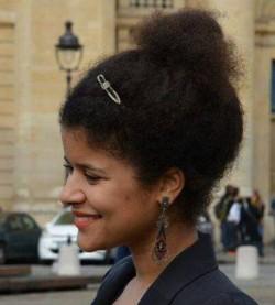 Myriam Diarra