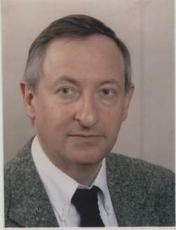 Bertrand Binoche