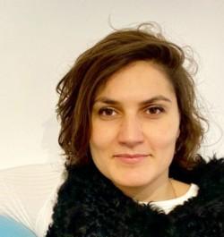 Géraldine Hatchuel