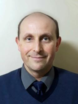 François Thévenin