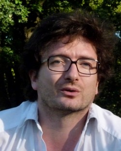 Arnaud Macé
