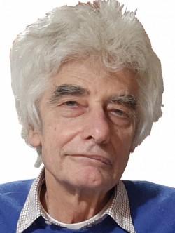 Luc Brisson