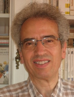 Éric Hamraoui