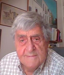 Gilles Cohen Tannoudji