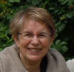 Joëlle Oury - Bénévent