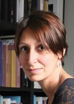 Nathalie Delbard