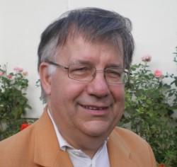 Bruno Poucet