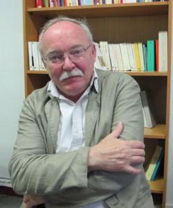 Patrice Vermeren